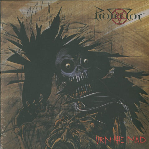 "Protector ""Urm the Mad"" LP"