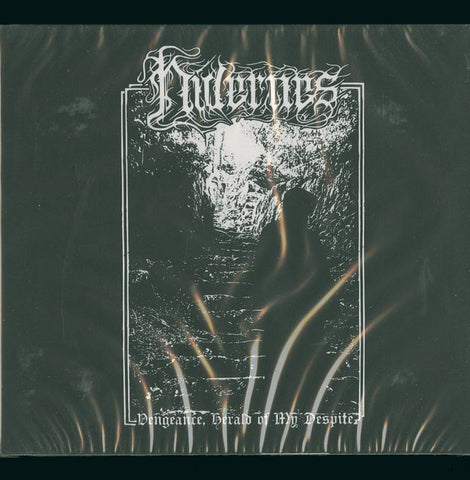 "Nidernes ""Vengeance, Herald Of My Despite"" Digipak CD"