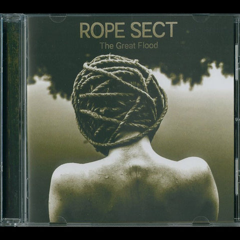 "Rope Sect ""The Great Flood"" CD"