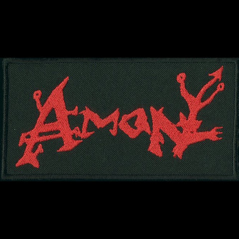 "Amon ""Logo"" Patch"