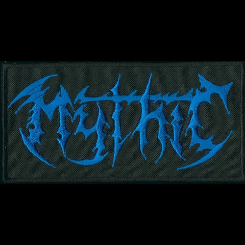 "Mythic ""Logo"" Patch"