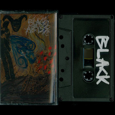 "Black Abyss ""Bestial Consciousness"" Demo"