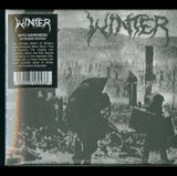 "Winter ""Into Darkness"" Double CD Digibook"