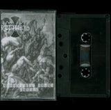 "Battlehorns ""Conquering Black Storms"" Demo"