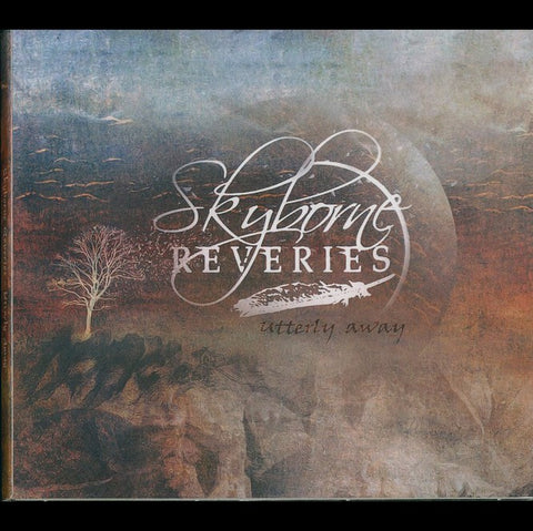 "Skyborne Reveries ""Utterly Away"" Digipak CD"