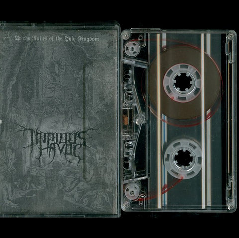 "Impious Havoc ""At the Ruins of the Holy Kingdom"" MC"