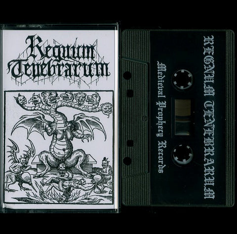 "REGNUM TENEBRARUM ""Des enfers"" Demo"