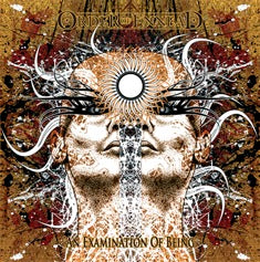 "Order of Ennead ""Examination of Being"" CD"
