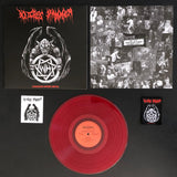 "Witches Hammer ""Canadian Speed Metal"" LP"