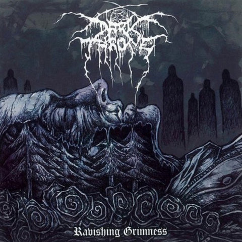 "Darkthrone ""Ravishing Grimness"" LP"