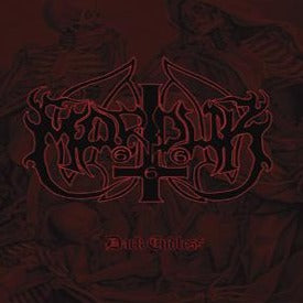 "Marduk ""Dark Endless"" LP"