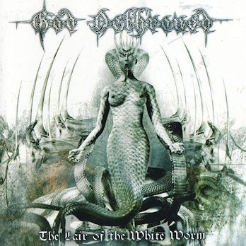 "God Dethroned ""The Lair of the White Worm"" LP"