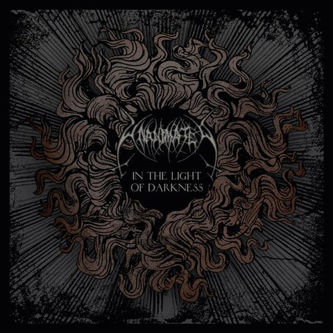 "Unanimated ""In the Light of Darkness"" LP"