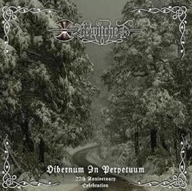 "Bewitched Hibernum in Perpetuum - 22th Anniversary Celebration"" Double CD"