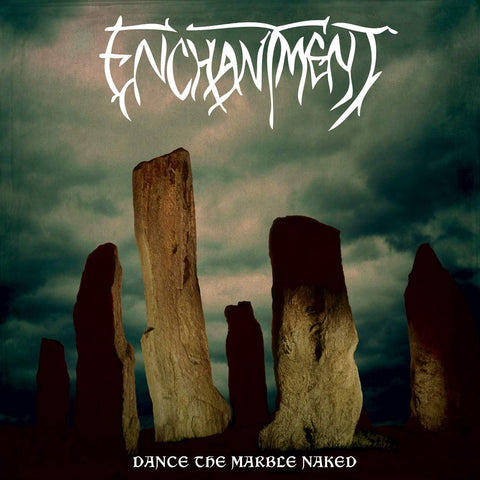 "Enchantment ""Dance The Marble Naked"" LP"
