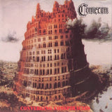 "Comecon ""Converging Conspiracies"" CD"