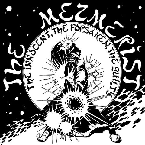 "The Mezmerist ""The Innocent, the Forsaken, the Guilty"" LP"