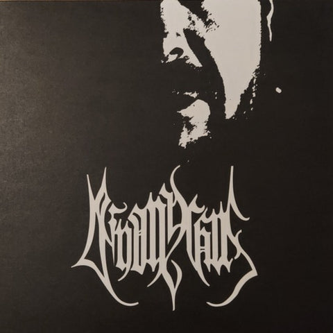 "Deinonychus ‎""The Audial Representation Of Misery And Despair"" 7"""