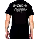 "Armagedda ""Only True Believers"" TS"