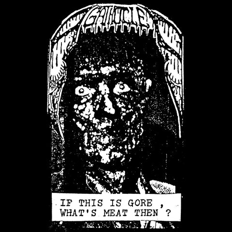 "Agathocles ""If This Is Gore, What's Meat Then?"" LP"