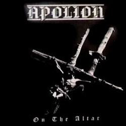 Apolion / Eswiel Split 7""