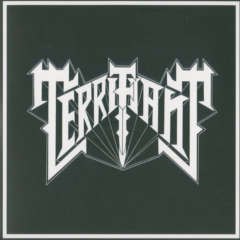 "TerrifianT ""Demo"" 7"""