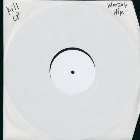 "Kill ""Horned Holocaust"" Test Press LP"