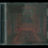 "Valdrin ""Effigy of Nightmares"" CD"