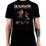 "Blasphemy ""Gods of War"" TS"
