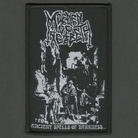 "Moenen of Xezbeth ""Ancient Spells of Darkness"" Patch"