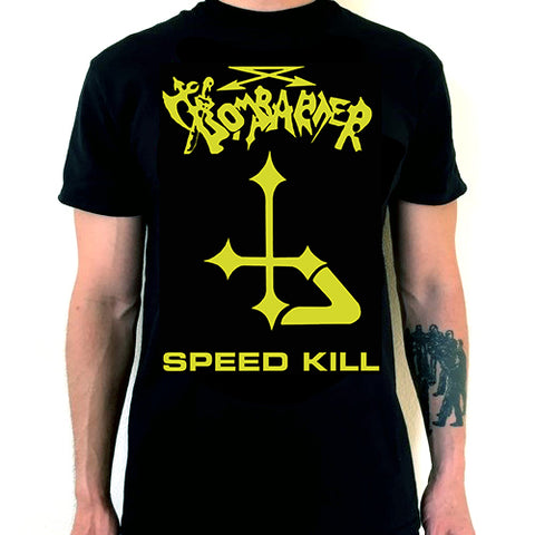 "Bombarder ""Speed Kill"" TS L"
