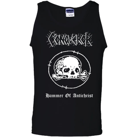 "Conqueror ""Hammer of Antichrist"" Tank Top"