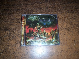 "Purgatory ""Power of Evilly"" CD"