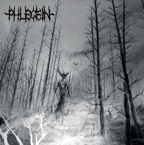 "Phlegein ""From The Land Of Death"" LP"