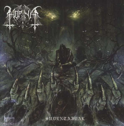 "Horna ""Sudentaival"" LP"
