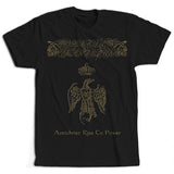 "Departure Chandelier ""Antichrist Rise To Power"" TS"