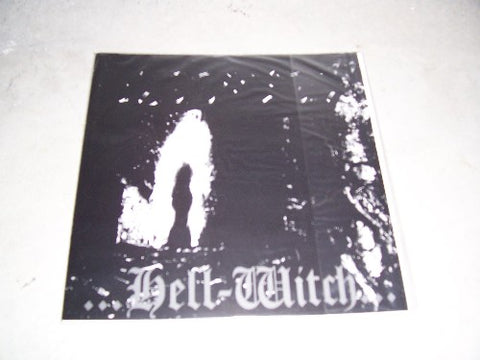 "Decayed ""Hellwitch"" 7"""
