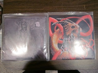 Decrepitaph / Eternal Solstice Split 7""