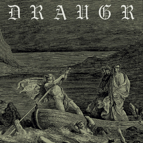 "Draugr ""Dimensions of Hades"" Demo"