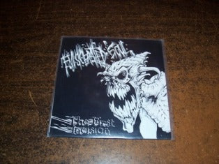 "Eviscerated Soul ""The First Incision"" 7"""