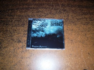 "Exetheris ""Timeless Mysteries"" CD"