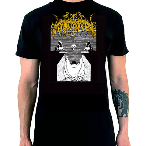 "Faustcoven ""In the Shadow of Doom"" TS"