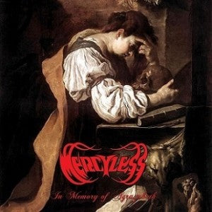 "Mercyless ""In Memory of Agrazabeth"" Double LP"