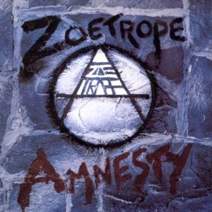 "Zoetrope ""Amnesty"" Double LP"
