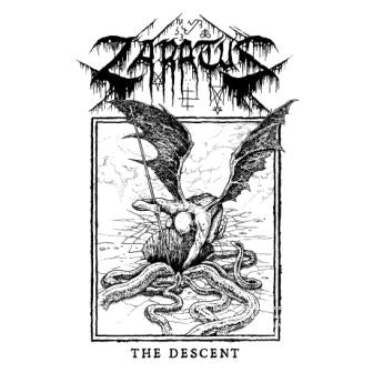"Zaratus ""The Descent"" MLP"