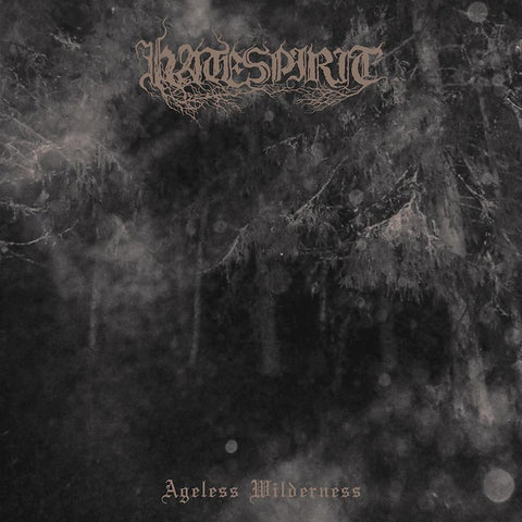 "HATESPIRIT ""AGELESS WILDERNESS"" LP"