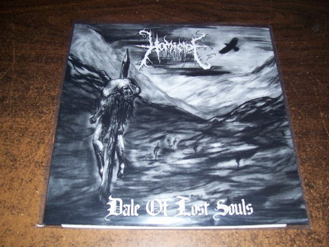 "Homicide ""Dale of Lost Souls"" LP"