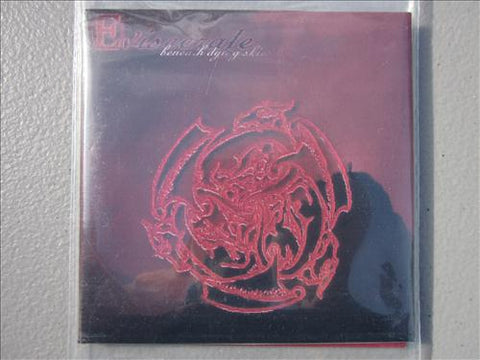 Eviscerate ¨Beneath Dyingskies¨Digipak CD