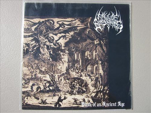 "Fall of the Bastards ""Dusk of an Ancient Age"" LP"