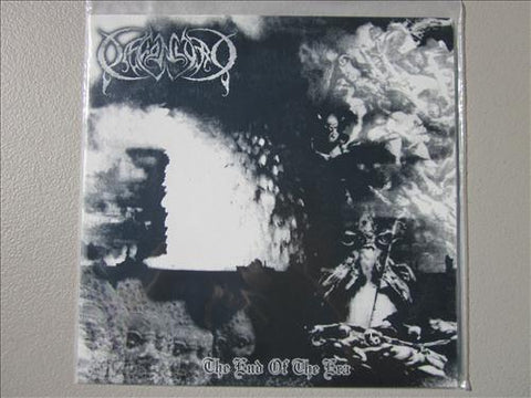 "Daemonlord ""The End of the Era""  LP"